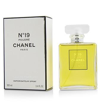89e8771b7 No.19 Poudre Eau De Parfum Spray